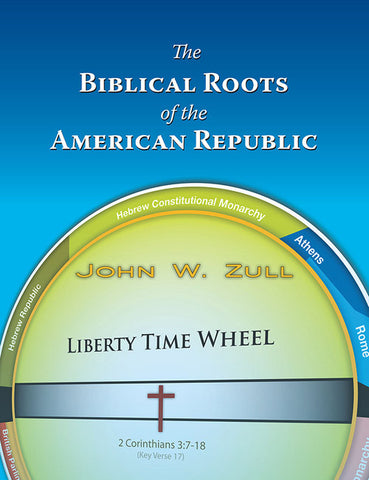 The Biblical Roots of the American Republic