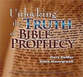 Unlocking the Truth of Bible Prophecy