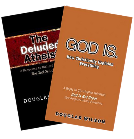 Doug Wilson Apologetic Set