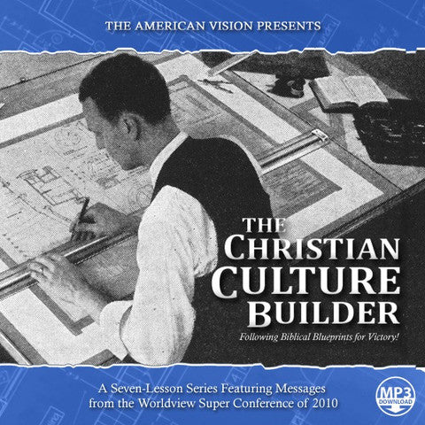 The Christian Culture Builder