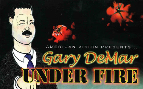 Gary DeMar Under Fire