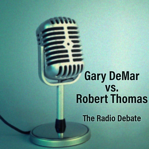 Gary DeMar and Robert Thomas: The Radio Debate
