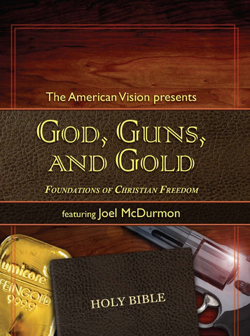 God, Guns and Gold