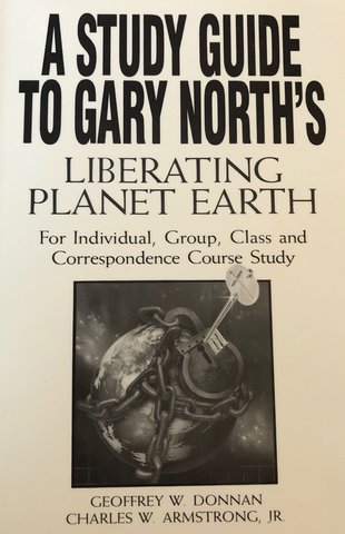 Liberating Planet Earth (includes Study Guide)