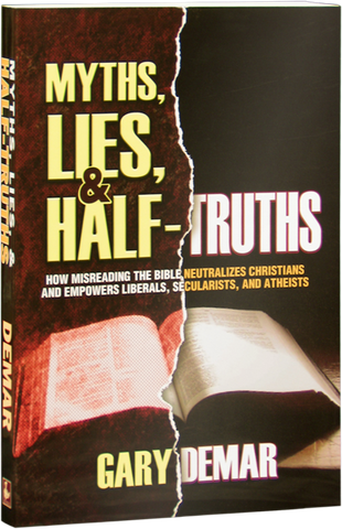 Myths, Lies and Half-Truths