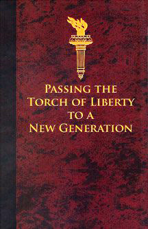 Passing the Torch of Liberty to a New Generation