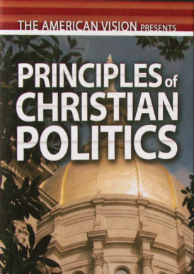 Principles of Christian Politics