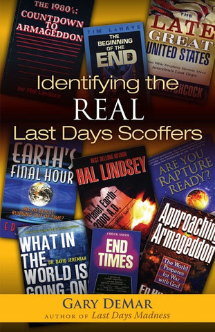 Identifying the Real Last Days Scoffers