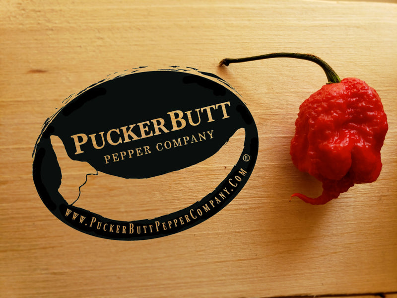 PuckerButt Gift Card