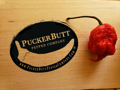 PuckerDuck Hot Sauce