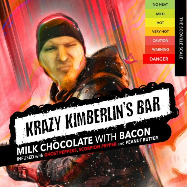 Crazy Kimberlin Bar