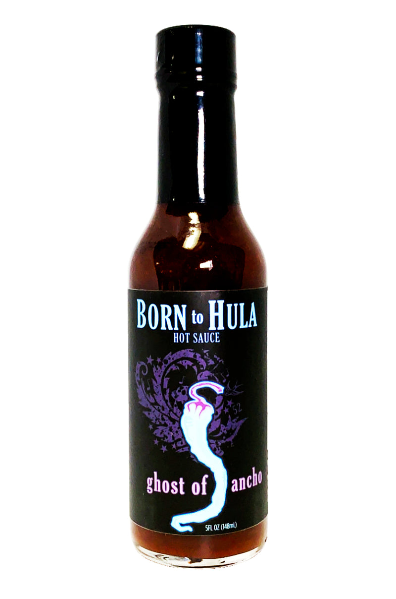 Born to Hula Ghost of Ancho