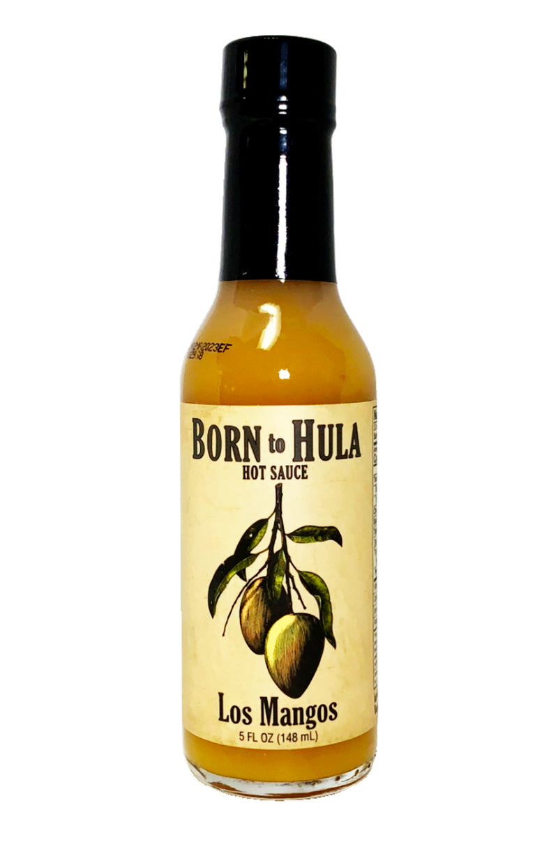 Born to Hula Los Mangos