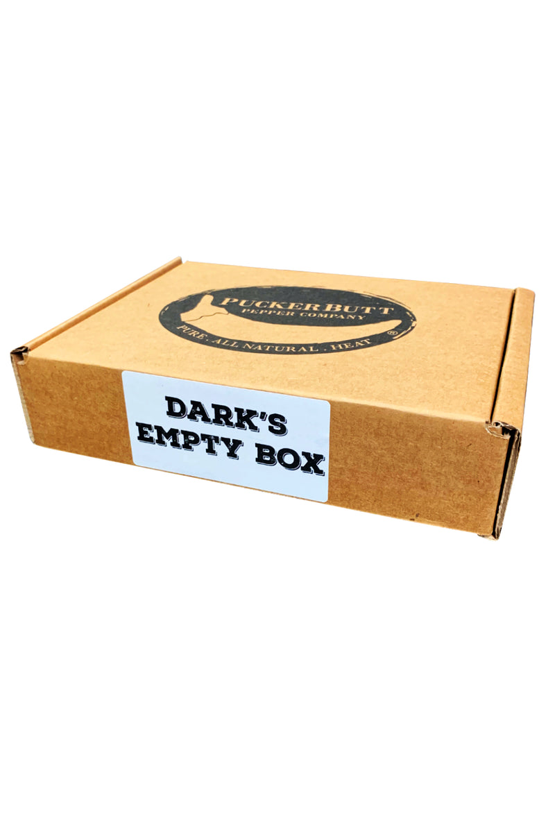 Dark's Empty Box