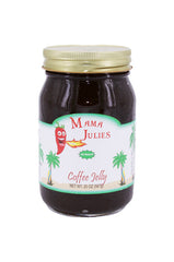 Mama Julies Coffee Jelly