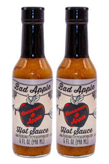 2 for $16 Bad Apple