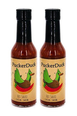 2 for $12 Puckerduck
