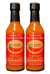 2 for $12 Smokin Ed's Scotch Bonnet Blend