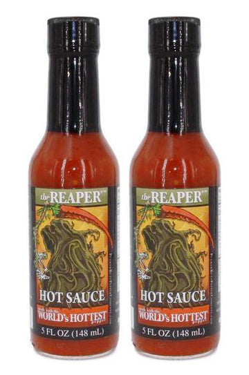 2 for $16 The Reaper Sauce