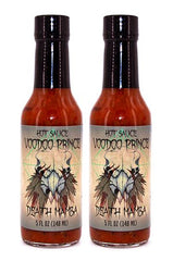 2 for $12 Voodoo Prince Death Mamba