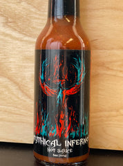 Mythical Inferno Hot Sauce