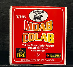 The MOAB Collab