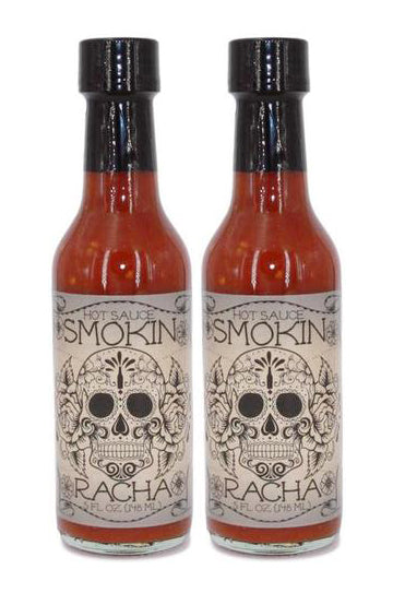 2 for $12 Smokin' Racha