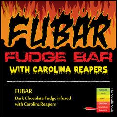 FUBAR ( Fudge Bar )
