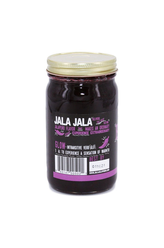 Jala Jala Black Widow Jelly