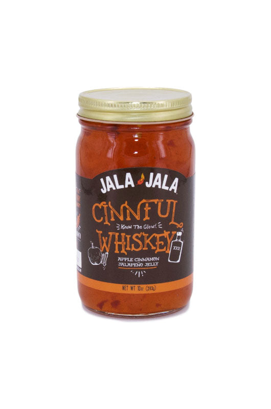 Jala Jala Cinnful Whiskey