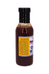 J.Lee's Diabetic-Friendly BBQ Sauce