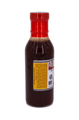 J.Lee's Spicy Gourmet BBQ Sauce