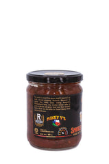 Mikey's V's Smoked Bacon Salsa