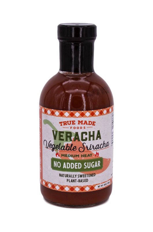 True Made Foods - Veracha