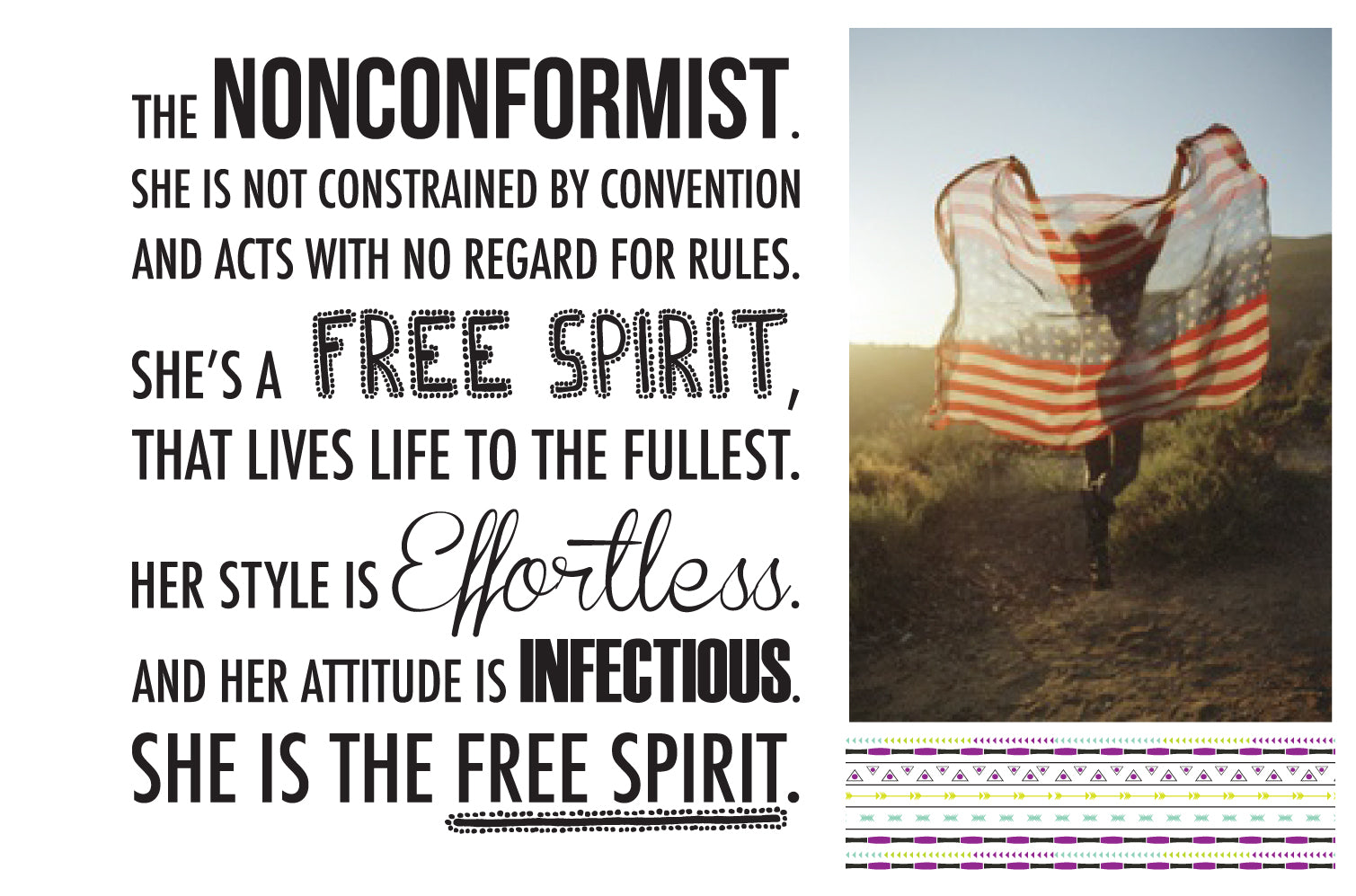 On Being, Free Spirit Quotes And Spirit Quotes On Pinterest