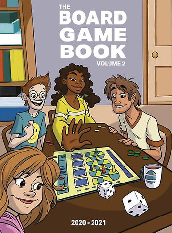 Board Game Book, Vol. 2