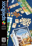 Spielbox 2012, Issue #7 - English Version