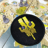 Geek Patch: 7th Continent