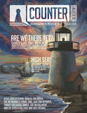Counter Magazine Issue #74 - October 2016