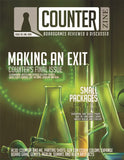 Counter Magazine Issue #78 - January 2018 - FINAL ISSUE!