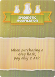 Cytosis: Epigenetic Modification Cards Promo
