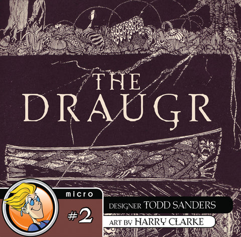 BGG Micro #2: The Draugr