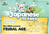 Empires of the North: Japanese Island: Feudal Age Solo Scenario