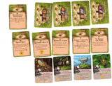Everdell: Pearlbrook Expansion: Freshwater cards