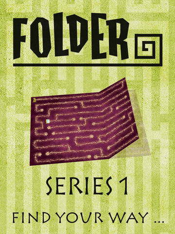 Friedemann Friese's Folders