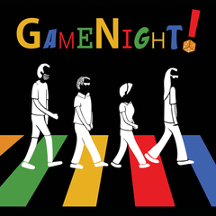 GameNight T-Shirt