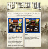 Great Western Trail: 13th Building Tile