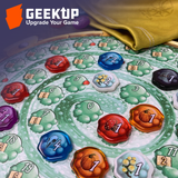 GeekUp Bit Set: Quacks of Quedlinburg