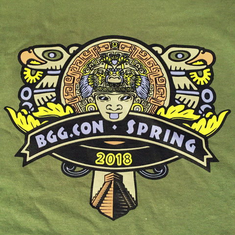 BGG.Spring 2018 Expedition T-Shirt