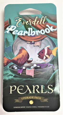 Everdell: Pearlbrook Expansion: Glass Pearl upgrade
